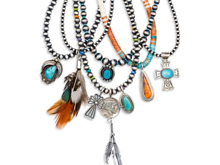Southwest Necklace Collection